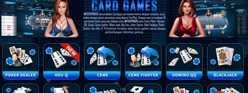 Jackpot Di Poker Dice