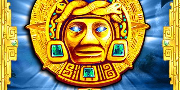 Permainan Slot Aztec