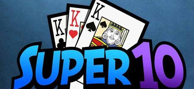 Game Super10 Terbaru