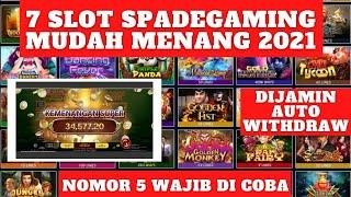 Mendapatkan Jackpot Slot Spadegaming